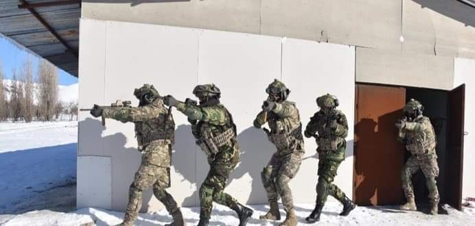 Armée Tunisienne / Tunisian Armed Forces / القوات المسلحة التونسية - Page 27 Receiv17