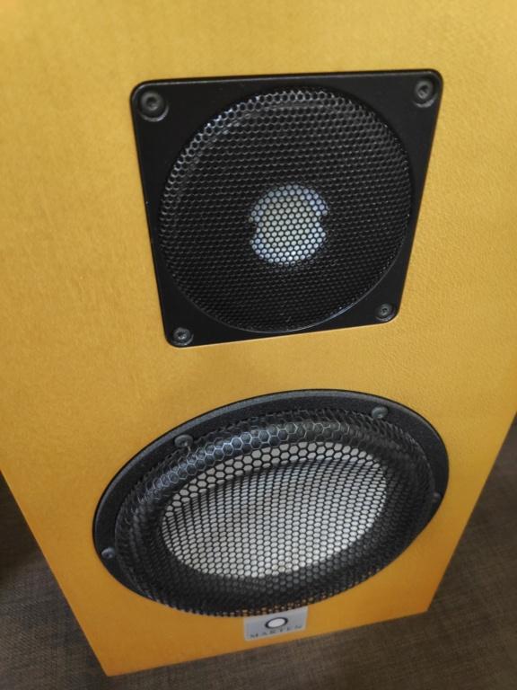 Marten design duke speaker(used) Img_2064