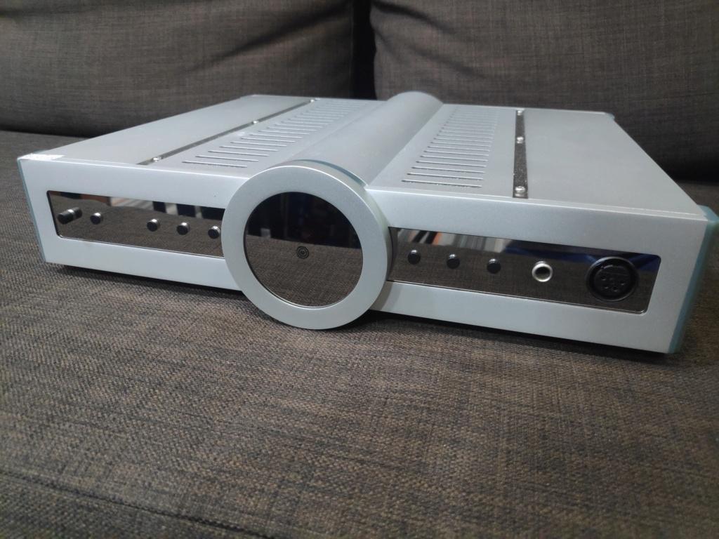 B.M.C Audio PureDAC1 dac pre-amplifier(SOLD) Img_2081