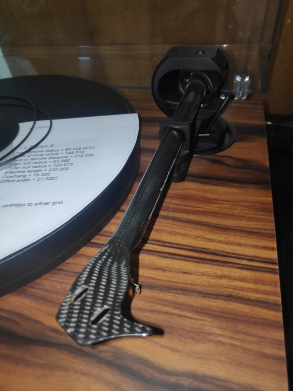 Pro-ject 2Xperience SB turntable(USED) Img_2082