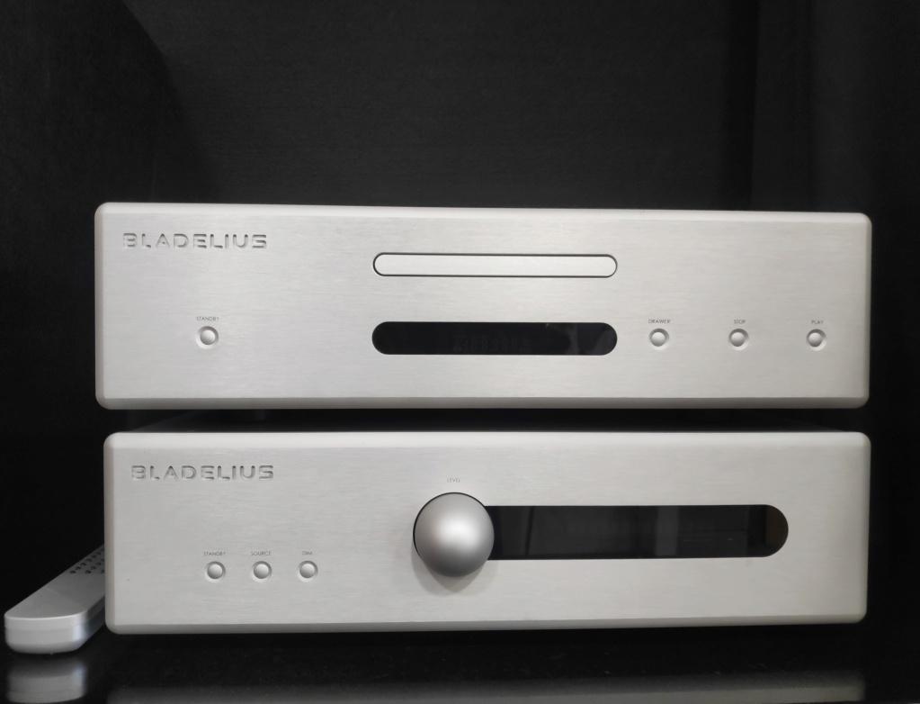 BLADELIUS THOR MKII AMPLIFIER + BLADIUS FREJA MKII CD PLAYER(used) Img_2102