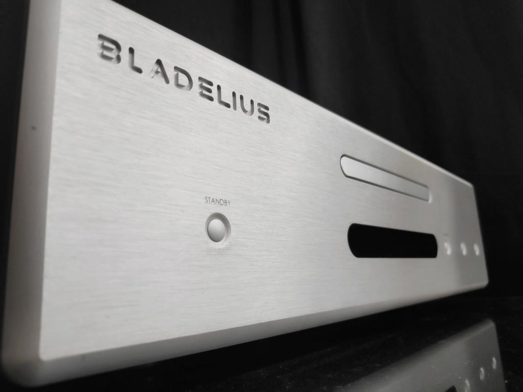 BLADELIUS THOR MKII AMPLIFIER + BLADIUS FREJA MKII CD PLAYER(used) Img_2104