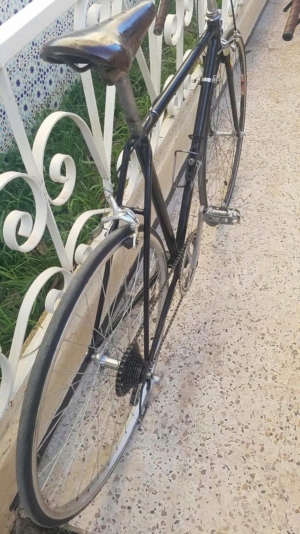 vous pensez quoi sur un vélo campagnolo 14904710