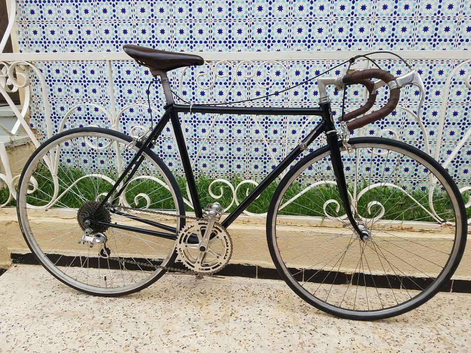 vous pensez quoi sur un vélo campagnolo 14931610