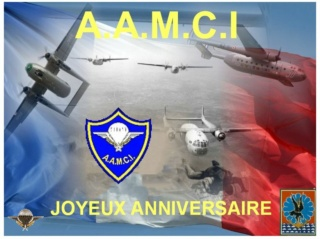 Le 24 septembre c'est l'anniversaire de Alain Chauvat Aamci106