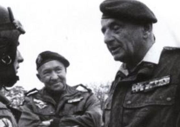 Général Leborgne, Idron mais pas que ! Gzonzo10
