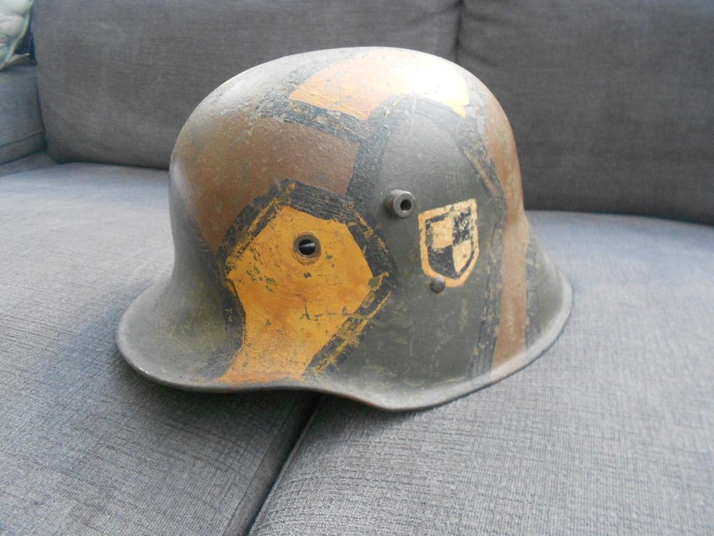 Authentification et estimation casque allemand M16 2e type Dscn2410