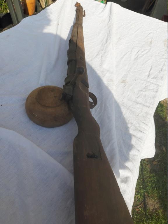 Identification fusil ww1? 20210419