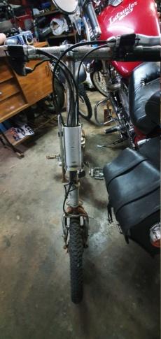 Bicicleta Imaginarium - Mick - 36V - 180 W - 12 A 20210313