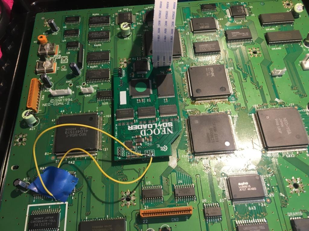 NeoGeo CD SD loader de furrtek - Page 16 E654e410