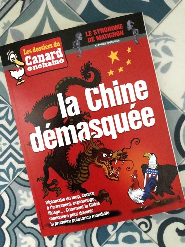 Actualités politiques internationales: Chine- Etats-Unis: L'Escarmouche du XXIe siècle  - Page 2 Chine13