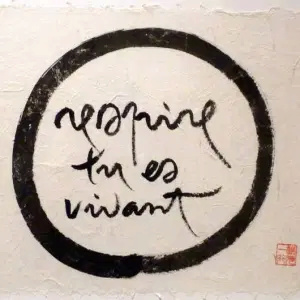 Paroles de Thich Nhat Hanh Respir10
