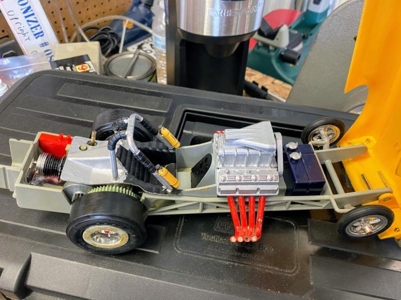 Cox Vega Funny Car - Rear Wheel Nut Img_9314