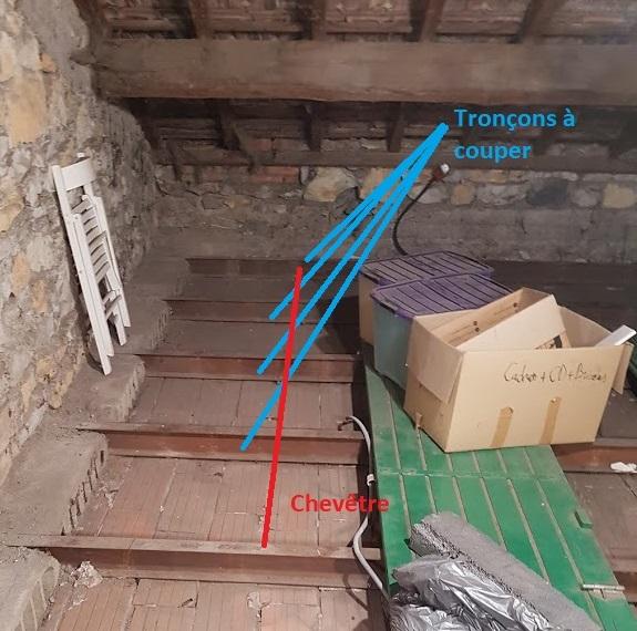 Trémie dans plafond en plafonnettes (appelées aussi cancalons) Les_4_10