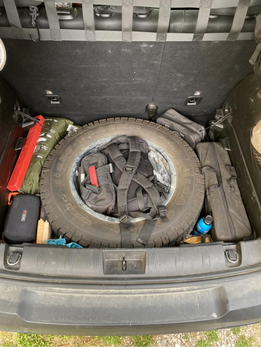 La mia Jeep Renegade Upland 38862310
