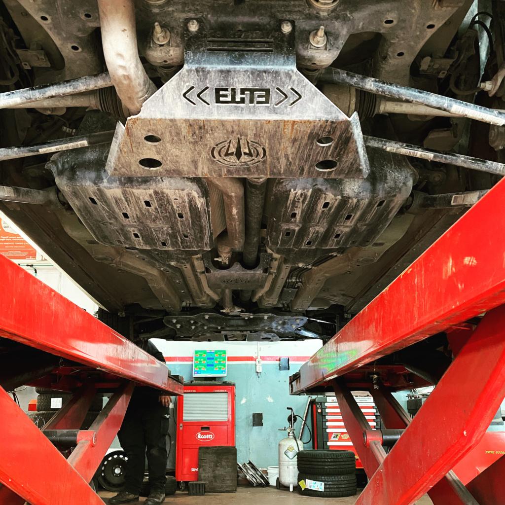 La mia Jeep Renegade Upland 69932e10