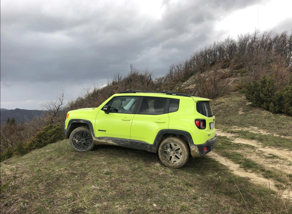 La mia Jeep Renegade Upland Primi_11