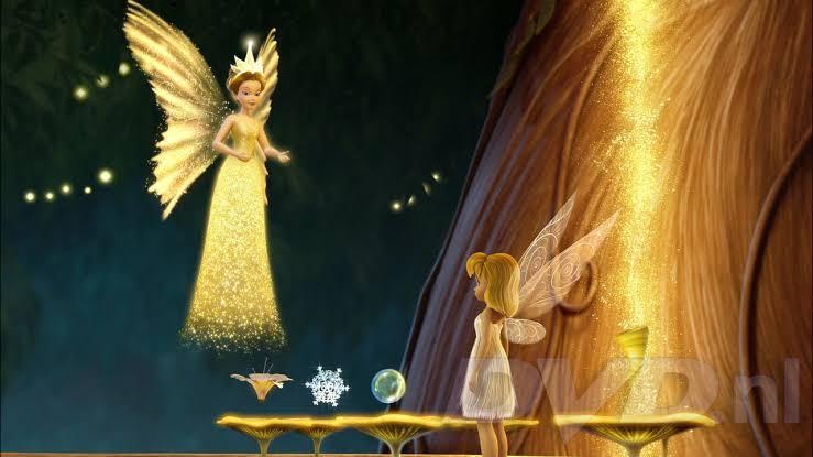Question sur l'univers de la fée clochette Images11