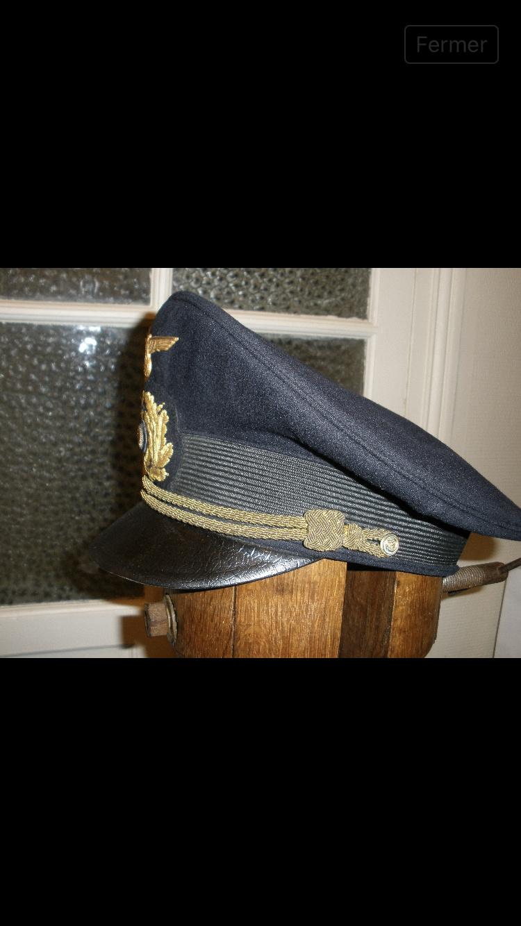 Identification Casquette Kriegsmarine 784c6010