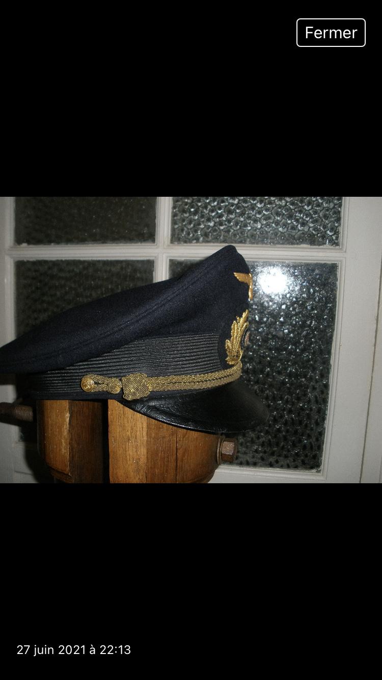 Identification Casquette Kriegsmarine A67da010