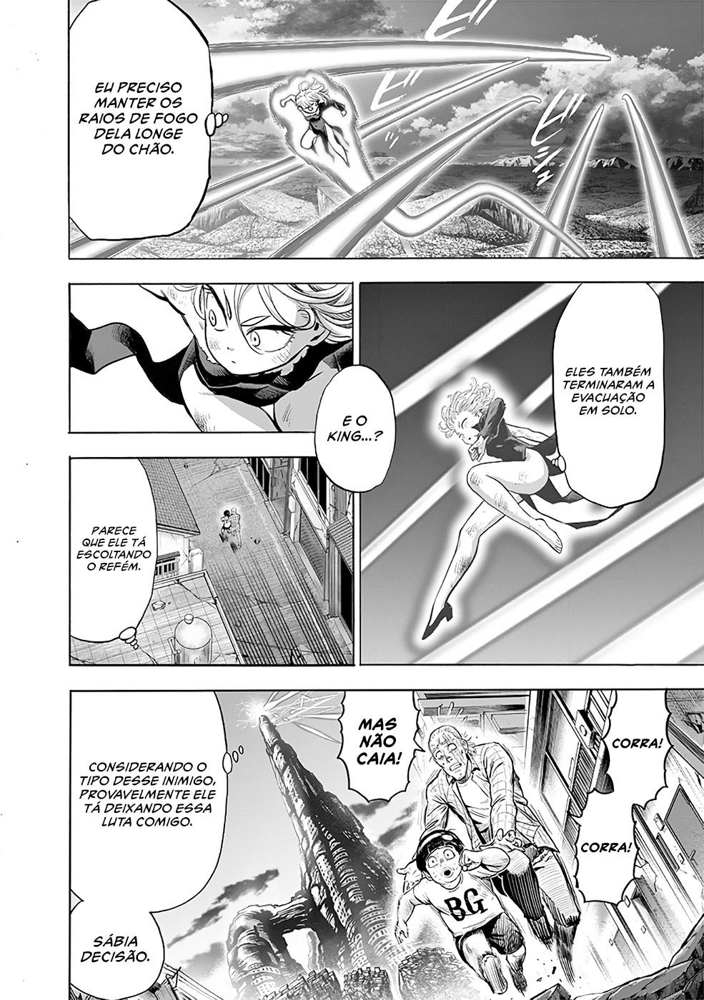 Quem no universo de Naruto seria capaz de derrotar Tatsumaki? - Página 4 0310