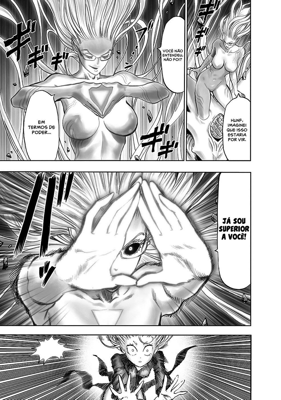Quem no universo de Naruto seria capaz de derrotar Tatsumaki? - Página 4 0510