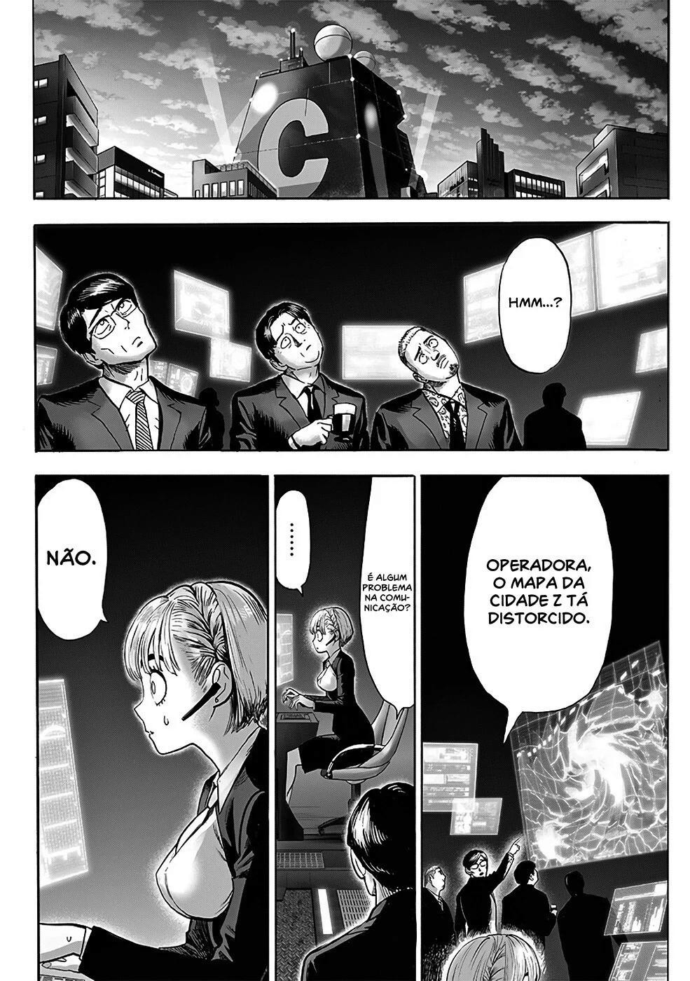 Quem no universo de Naruto seria capaz de derrotar Tatsumaki? - Página 3 16_web10