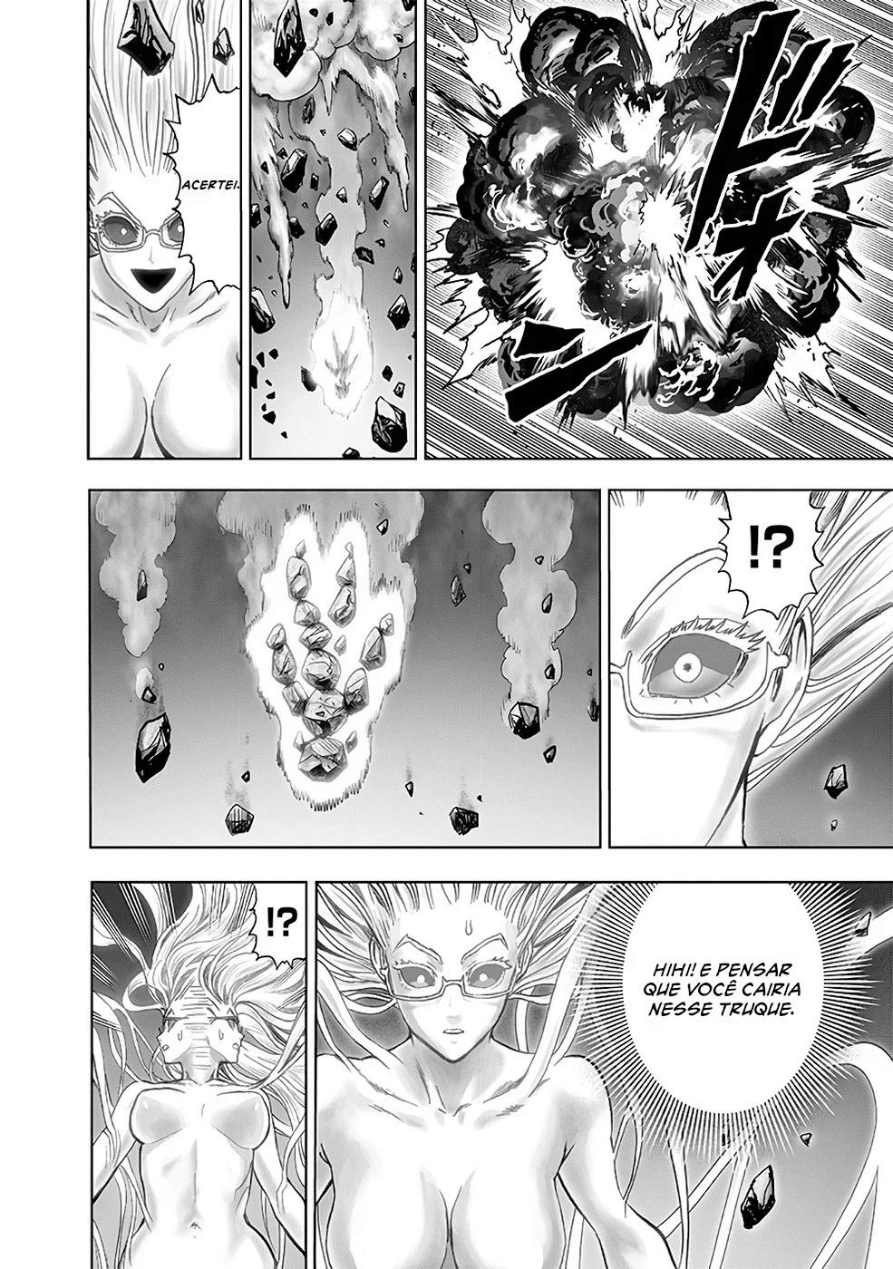 Quem no universo de Naruto seria capaz de derrotar Tatsumaki? - Página 5 17_web10