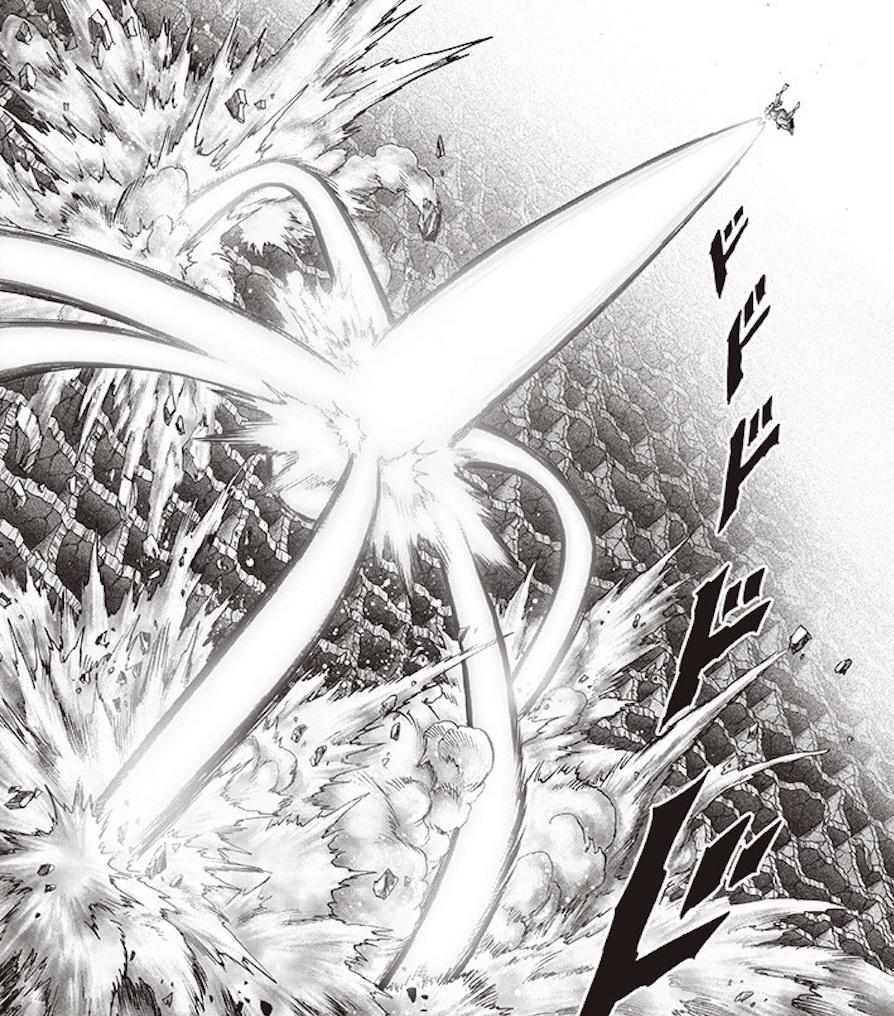 Quem no universo de Naruto seria capaz de derrotar Tatsumaki? - Página 5 75527211
