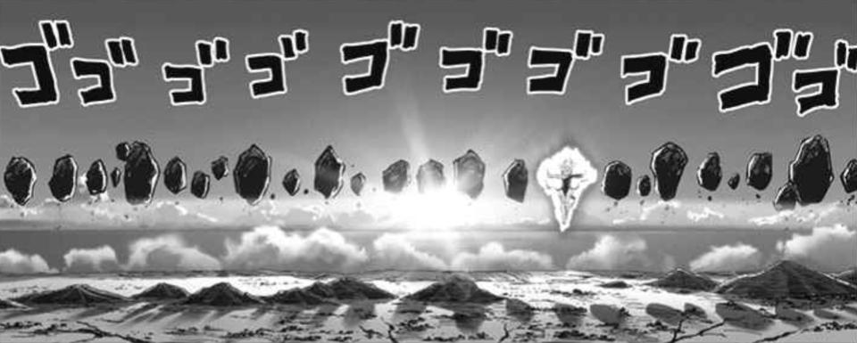 Quem no universo de Naruto seria capaz de derrotar Tatsumaki? - Página 2 75528110