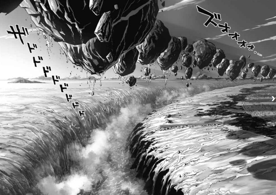 Quem no universo de Naruto seria capaz de derrotar Tatsumaki? - Página 3 75528113