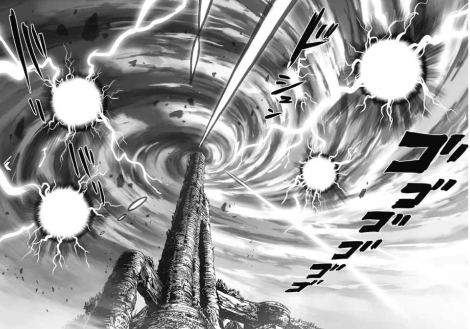 Quem no universo de Naruto seria capaz de derrotar Tatsumaki? - Página 2 75528210