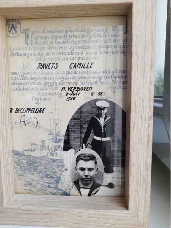 Fille de Ravets Camille - Page 2 20210923