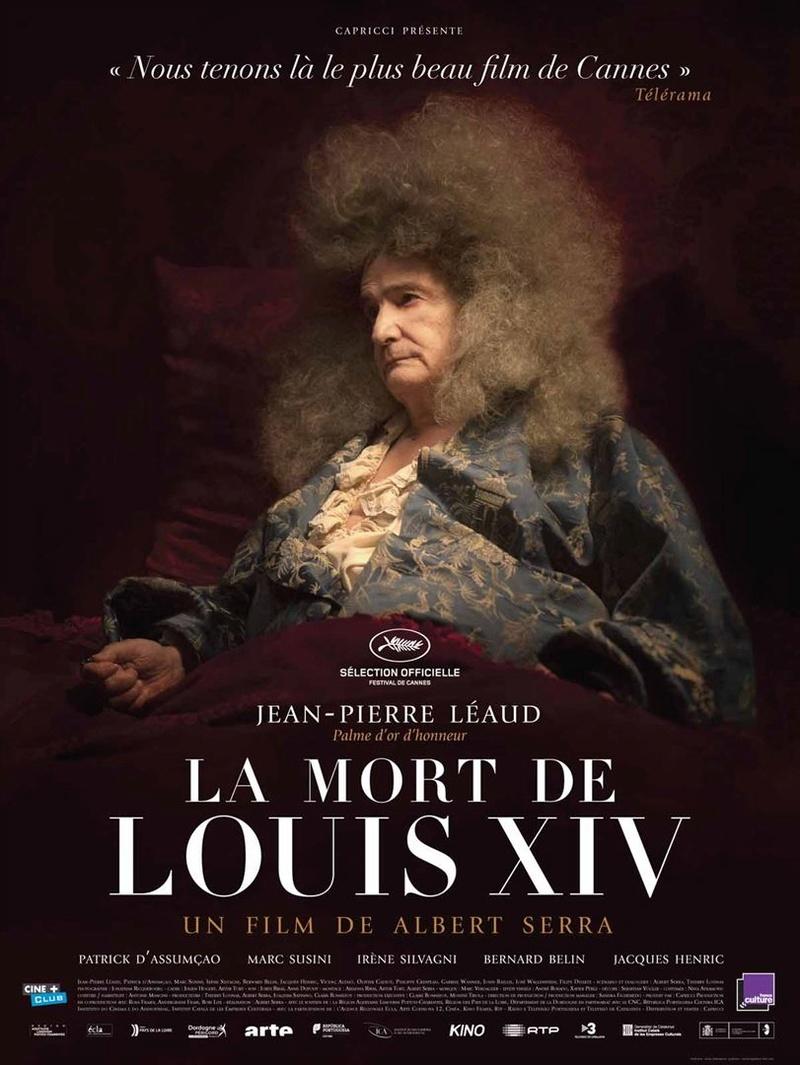 SOMMAIRE ILLUSTRE DES SUJETS SUR LE CINEMA Louis110