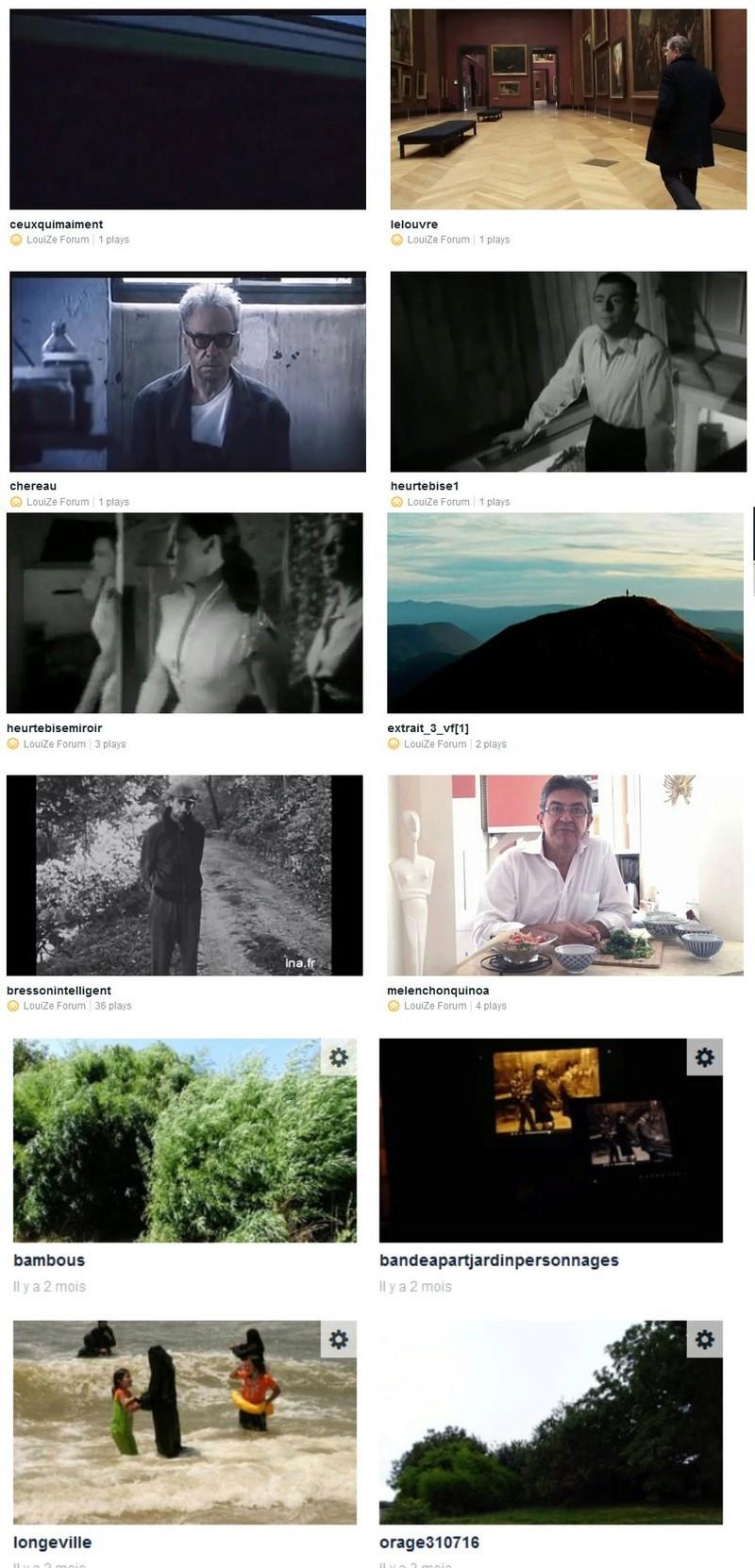 LouiZeForum Videos10