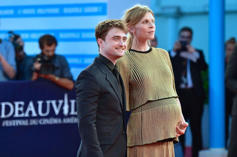 Daniel Radcliffe récompensé au festival de Deauville Image_10