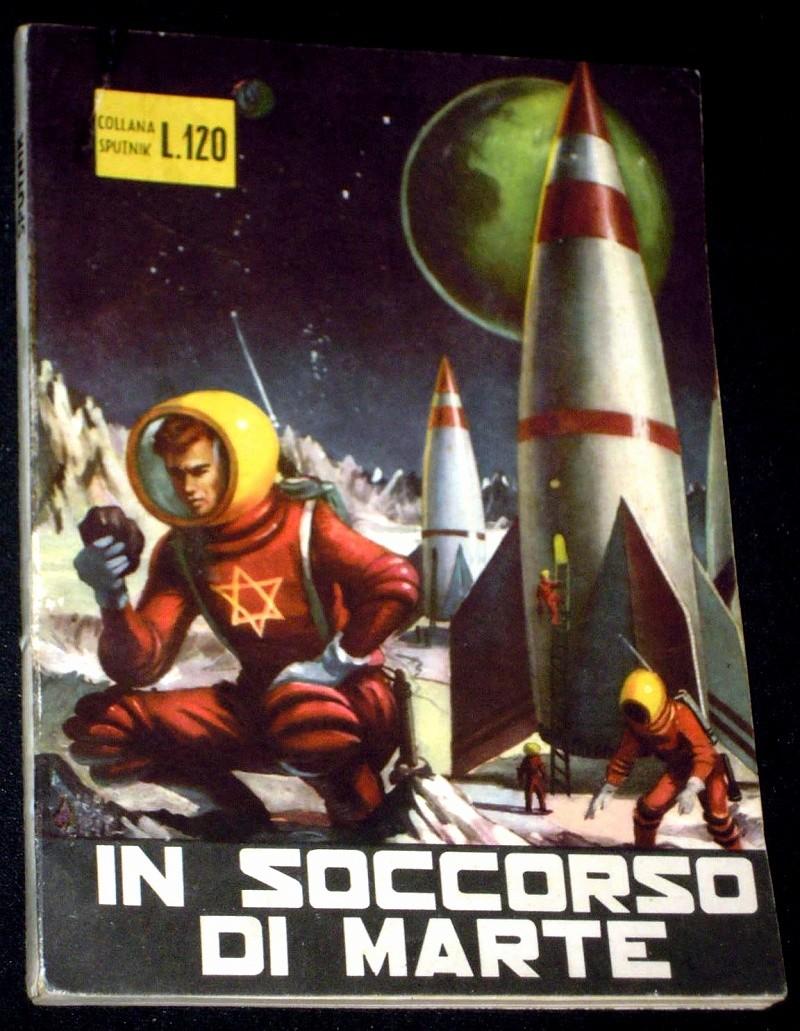 Météor en italien dans Sputnik Insocc10