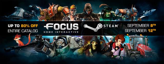 Steam se met aux couleurs de Focus pendant 5 jours _heade10