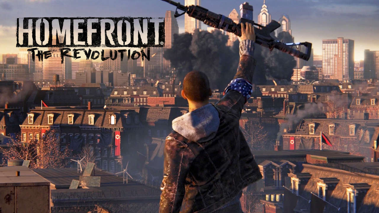 Homefront: The Revolution - Incarnez le légendaire chef de la Résistance dans un nouveau DLC Cid_2_11