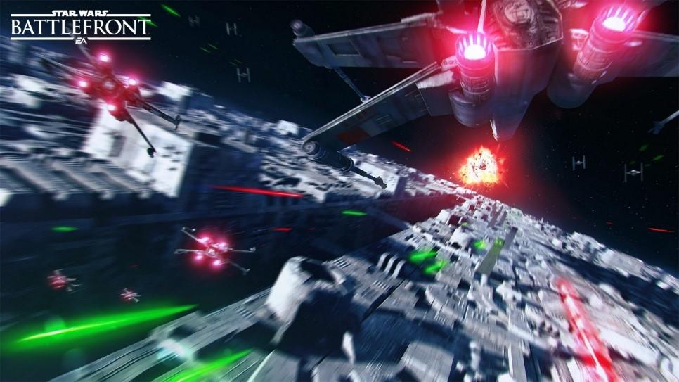 Star Wars Battlefront : L'étoile de la mort ! Swb20d10