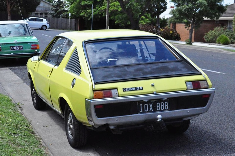 Renault 15 & 17 exotiques (US et autres) - Page 4 Aus1311