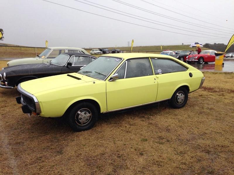 Renault 15 & 17 exotiques (US et autres) - Page 4 Aus2311