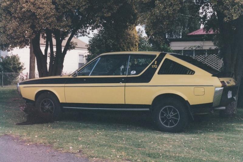 Renault 15 & 17 exotiques (US et autres) - Page 4 Aus311
