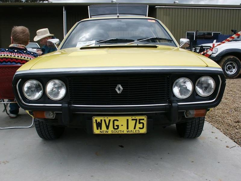 Renault 15 & 17 exotiques (US et autres) - Page 4 Aus711