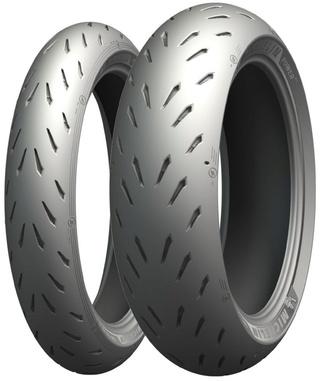 MICHELIN lance un nouveau pneu sportif : le POWER RS Pneu-s11