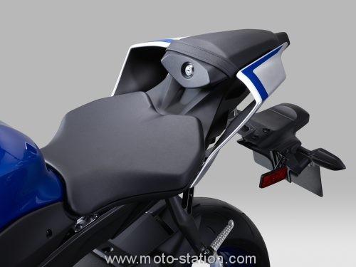 Yamaha R6 2017 Yamaha10
