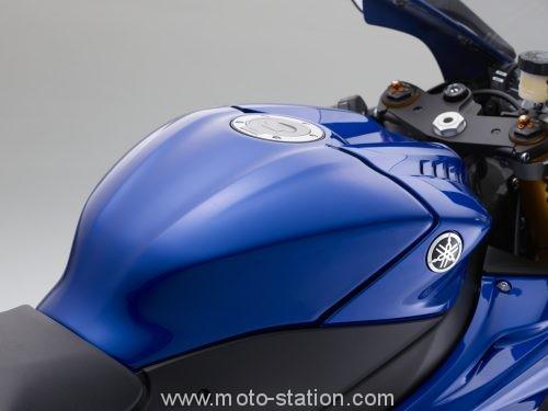 Yamaha R6 2017 Yamaha11