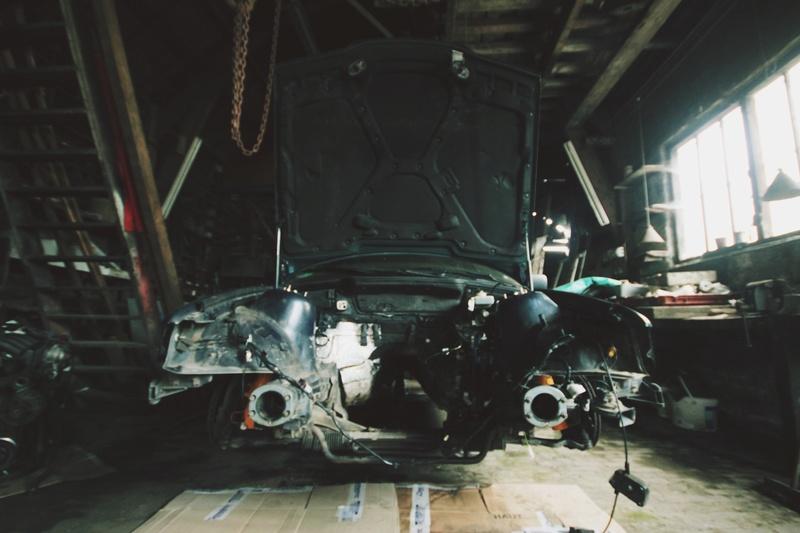BMW E36 320i pour faire du Grift - Page 2 Img_2614