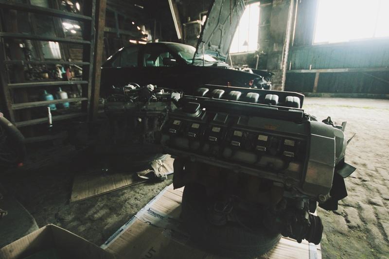 BMW E36 320i pour faire du Grift - Page 2 Img_2615