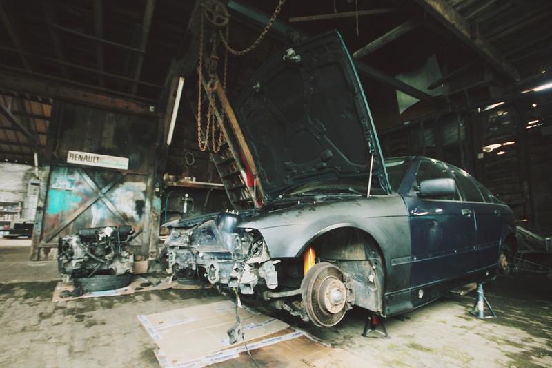 BMW E36 320i pour faire du Grift - Page 2 Img_2616